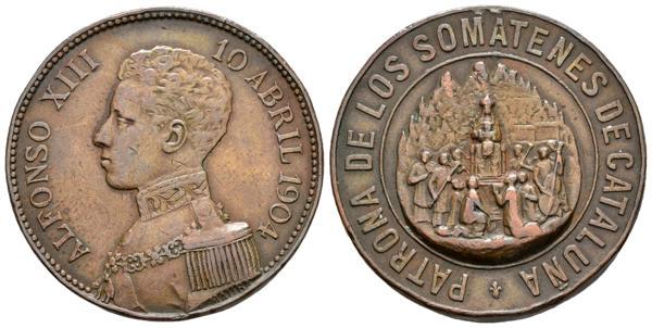 1010 - Medallas