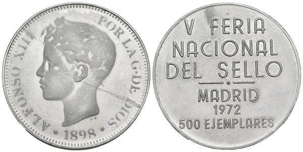 1011 - Medallas