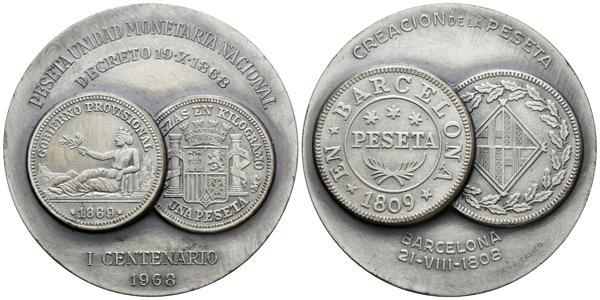 1015 - Medallas