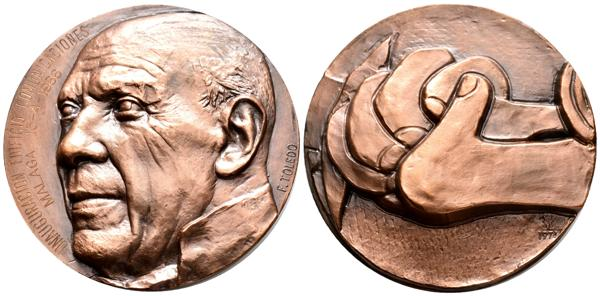 1016 - Medallas