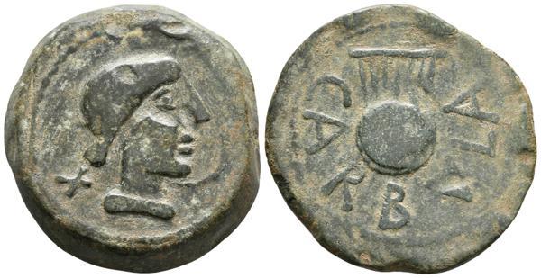 101 - Hispania Antigua