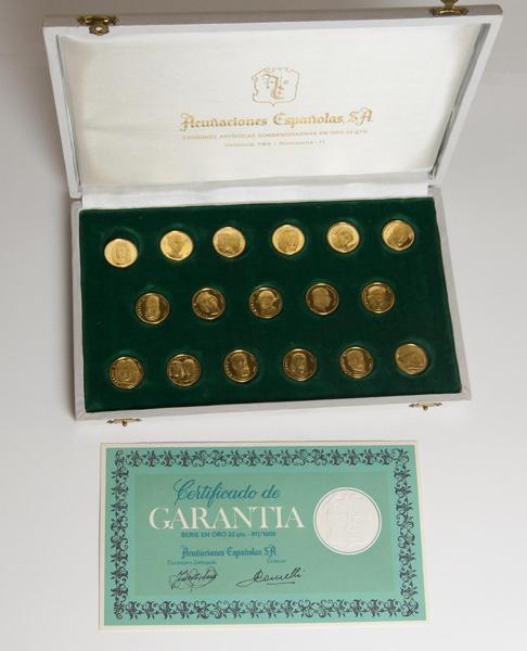 1021 - Medallas