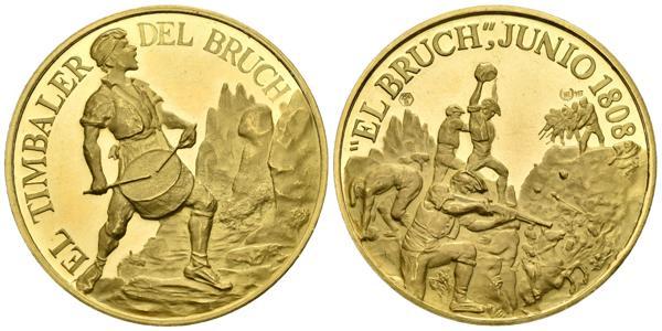 1025 - Medallas
