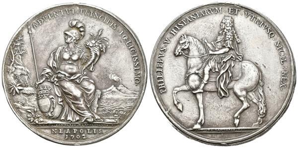1027 - Medallas