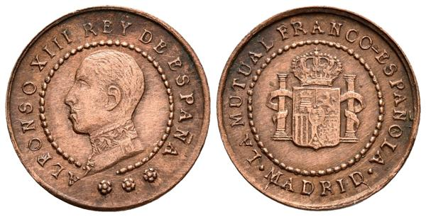 1032 - Fichas