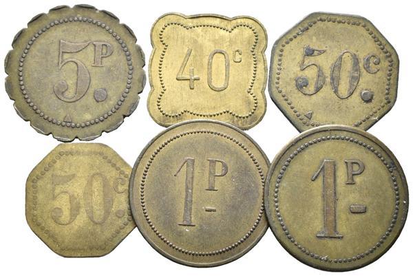 1037 - Fichas
