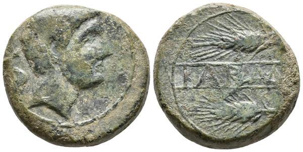 104 - Hispania Antigua