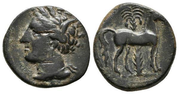 107 - Hispania Antigua