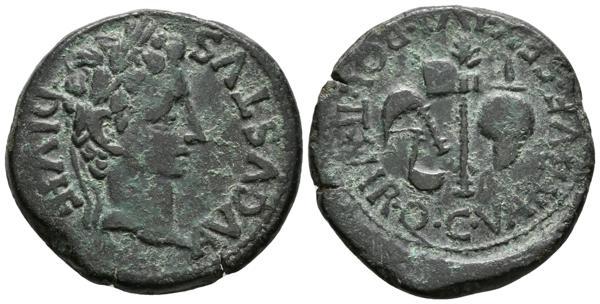 116 - Hispania Antigua
