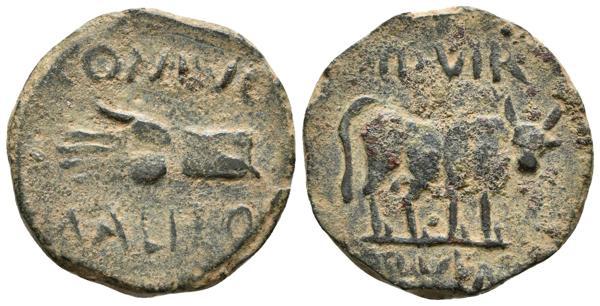 117 - Hispania Antigua