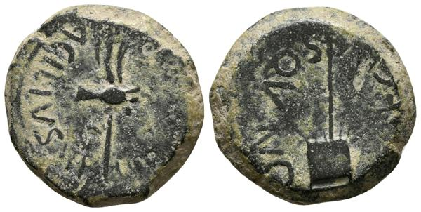 119 - Hispania Antigua