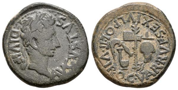 125 - Hispania Antigua
