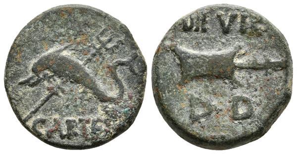 130 - Hispania Antigua