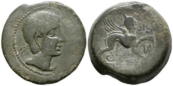 133 - Hispania Antigua