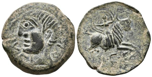 137 - Hispania Antigua