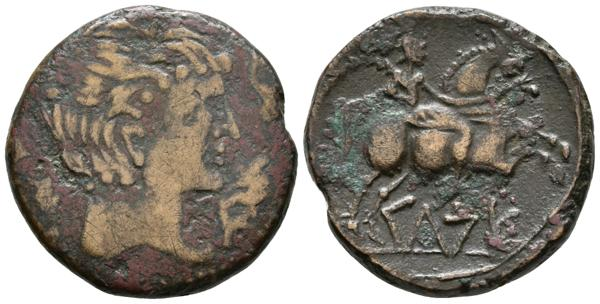 139 - Hispania Antigua
