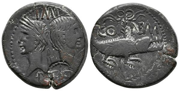 143 - Hispania Antigua