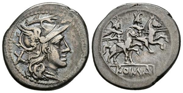 203 - República Romana