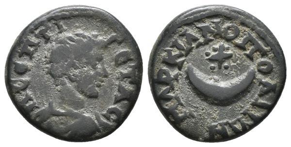 245 - Imperio Romano