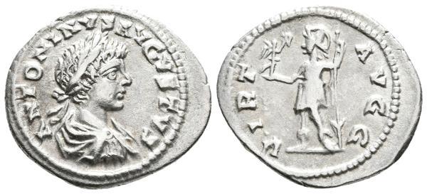 246 - Imperio Romano