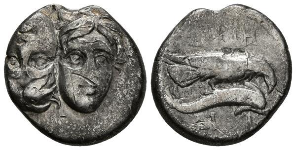 26 - Grecia Antigua