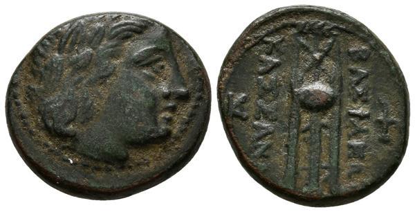 28 - Grecia Antigua