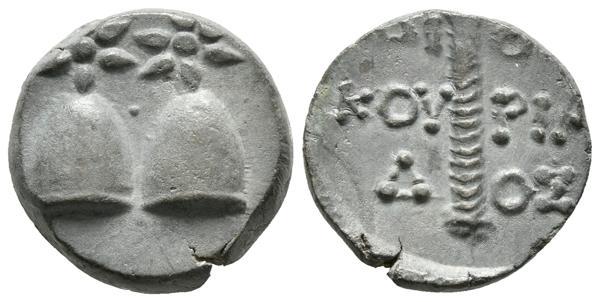 29 - Grecia Antigua