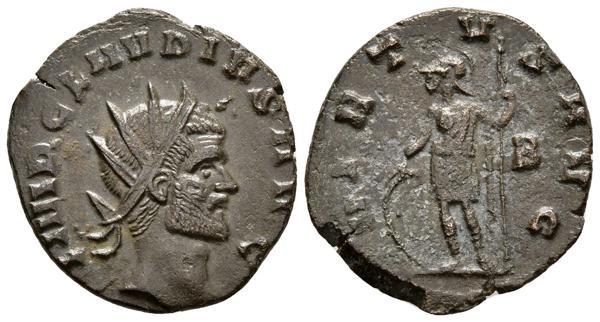 303 - Imperio Romano