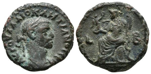 314 - Imperio Romano