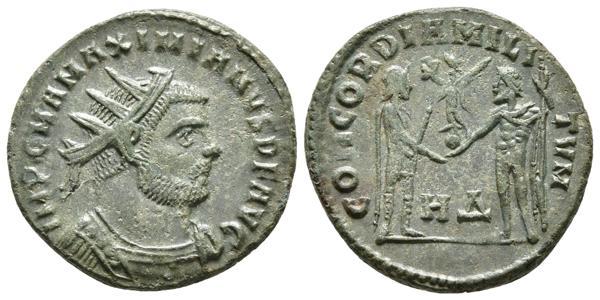 316 - Imperio Romano
