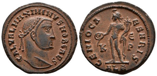 323 - Imperio Romano