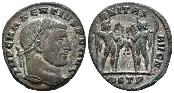 325 - Imperio Romano