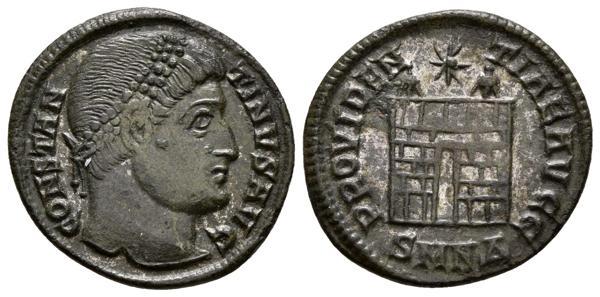 329 - Imperio Romano