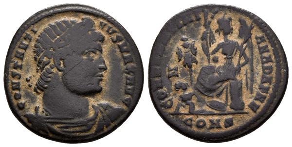 330 - Imperio Romano
