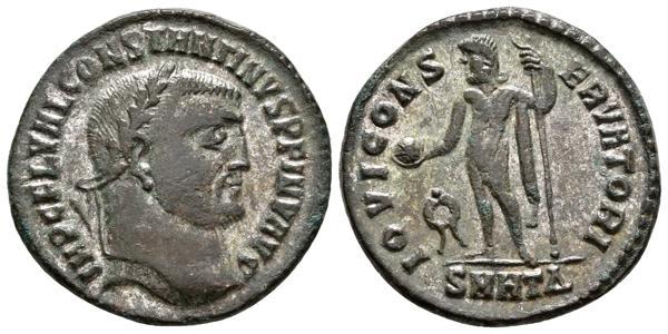 332 - Imperio Romano