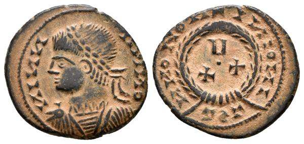 333 - Imperio Romano