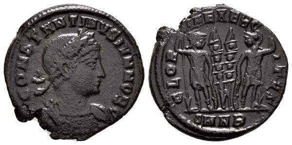 337 - Imperio Romano