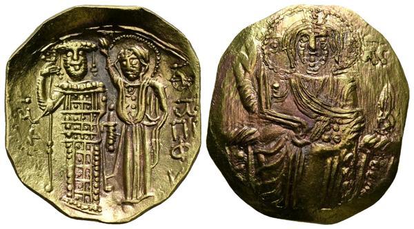 352 - Imperio Bizantino