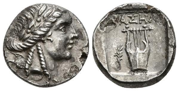 41 - Grecia Antigua