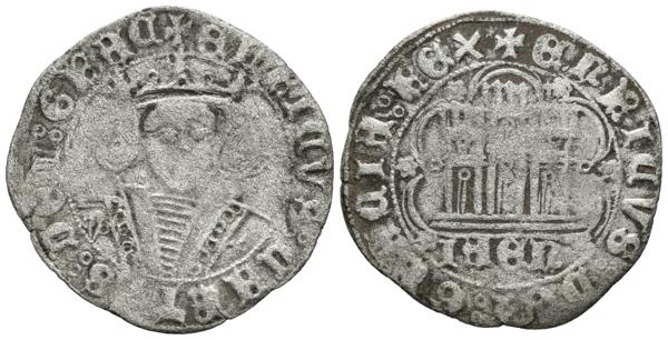 458 - Epoca Medieval