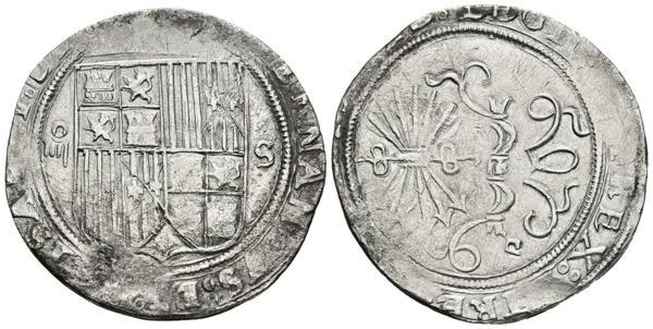 471 - Monarquía Española