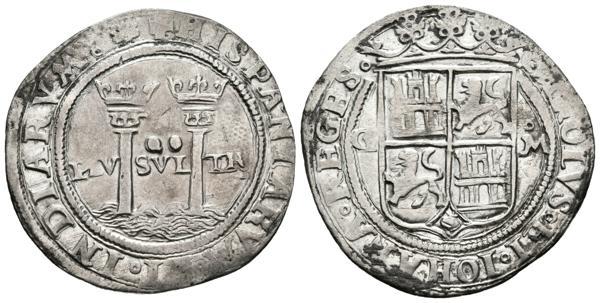 472 - Monarquía Española