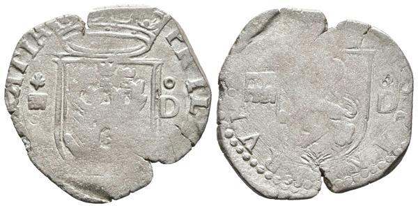 476 - Monarquía Española