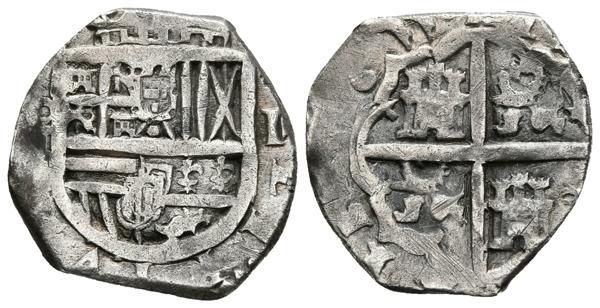 482 - Monarquía Española