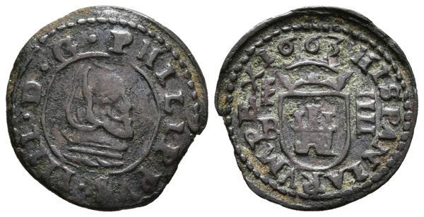 491 - Monarquía Española
