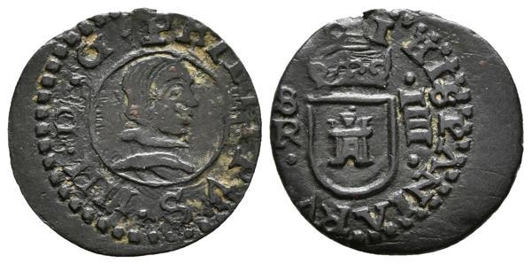 492 - Monarquía Española