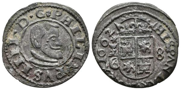 497 - Monarquía Española