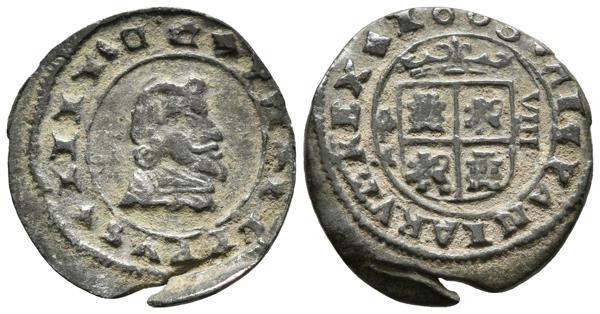 500 - Monarquía Española