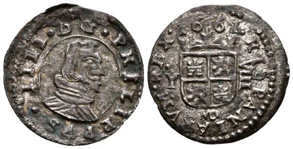 503 - Monarquía Española