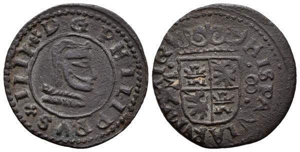505 - Monarquía Española